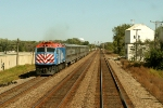 Meeting METX 187
